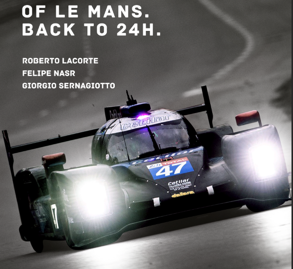 The Italian Spirit of Le Mans